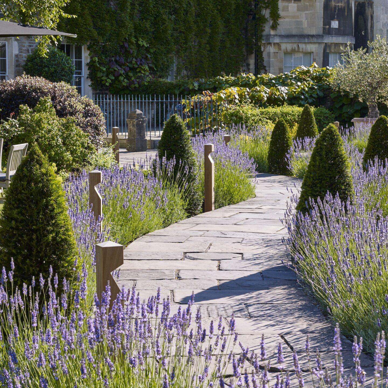 The Royal Crescent Hotel & Spa Garden